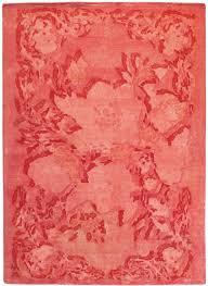 Toulemonde Bochart Soldes by Tapis Salon Contemporain Rose