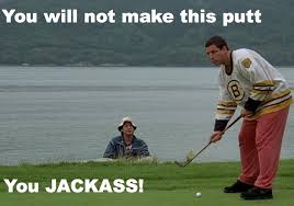 Happy Gilmore Meme - happy gilmore memes home facebook