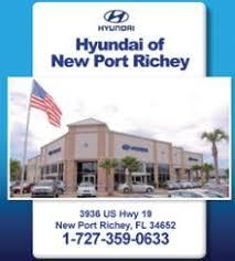 Hyundai Used Cars New Port Richey Hyundai Of New Port Richey A New Port Richey Hyundai Dealer New