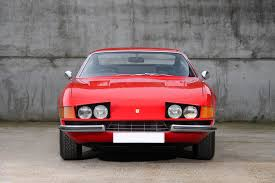 ferrari coupe rocket man want to buy elton john u0027s old ferrari daytona