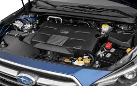 subaru outback carbide gray 2018 subaru legacy and outback wired for the future the car guide