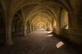 Interior Stone Arches Free Images House Interior Building Palace Old Ceiling
