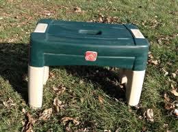 Garden Kneeler Bench Brilliant Garden Kneeling Bench Kneeler Gardener Pad Soft Cushion