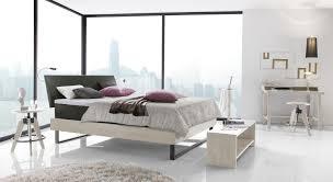 Schlafzimmer Komplett Kirschbaum Doppelbett Aus Buche Mit Boxspring Ausstattung Agia