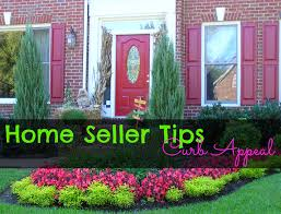 Curb Appeal Realty - tips to help sell your home quickly curb appeal from real estate