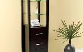 Linen Tower Cabinets Bathroom - bathroom bathroom linen tower bathrooms