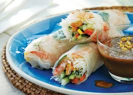 where to buy rice wrappers easy recipe style shrimp rolls with veggies
