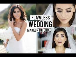 12 you tutorials that will convince you to diy your bridal makeup