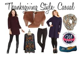how to be stylish for the holidays thanksgiving edition midlife