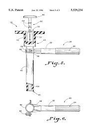 patent us5529234 nail driver and guide tool google patents