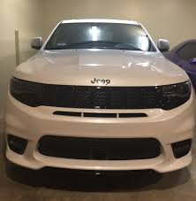 srt jeep 2016 white just bought new 2017 srt jeep srt hellcat forum