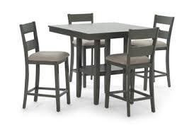 Black And White Dining Room Sets Dining Sets Kitchen Dining Room Sets Hom Furniture