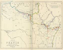 Map Of Switzerland And France by Treaty Of Paris 1814 Wikipedia
