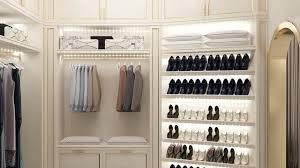 dressing room designs beautiful dressing room design in dubai by luxury antonovich design