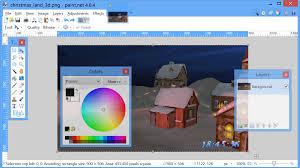 paint software crackers paint net techradar