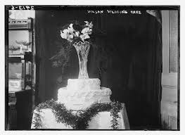 wedding cake history highlights from wedding cake history of