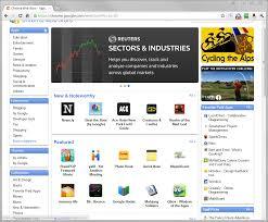 transform your website into a web application