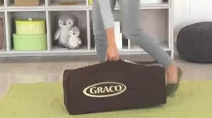 graco pack u0027n play playard portable baby crib travel bassinet