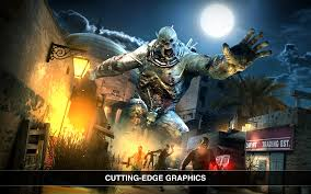dead trigger 2 game for android released with more challenges