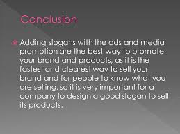 in this presentation i will introduce you to the 5 slogans that