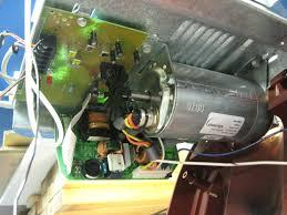 garage door opener circuit genie isd 990 garage door openerlights stay on fixed it