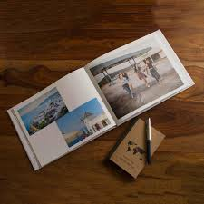 8 x 10 photo album books white classic photo book personalized album in india clixicle