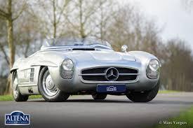 Vangoghle Mercedes 300 U0027sls U0027 1957