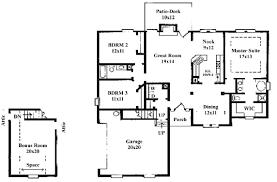 20x20 master bedroom floor plan winston u2013 robinson properties u2013 residential and commercial real