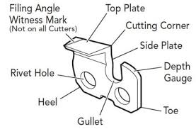 Sharpening Wheel For Bench Grinder What Size Grinding Wheel Do I Need For Sharpening My Chain Saw