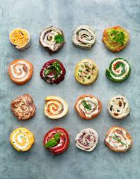 canapes for 12 ahead canapés for a crowd domesblissity fall