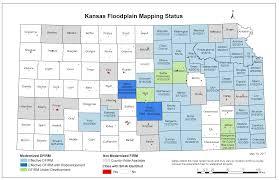 Map Of Manhattan Kansas Mapping