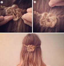 hairstyles for teachers 12 simple easy hairstyles for girls who are always in a hurry