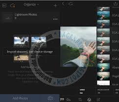 tutorial lightroom urbex android adobe photoshop lightroom v2 3 4 apk mod 1200 preset for android