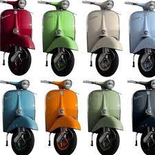 484 best vespas lambretta and fast bikes images on pinterest