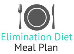 medical disclaimer elimination diet meal plan