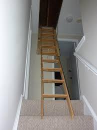 dangerous attic access ladder jay markanich real estate