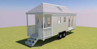Tinyhouse by Boonville 24 U2013 Tiny House Plans