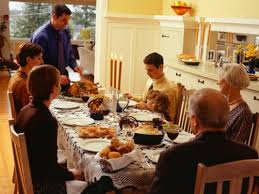 thanksgiving dinner etiquette 20 tips to help guests mind their