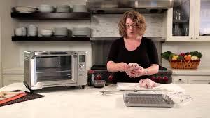 Cuisinart Tob 195 Exact Heat Toaster Oven Broiler Cuisinart Countertop Convection Toaster Oven Bstcountertops