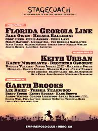 stagecoach 2018 u0027s lineup is out and it u0027s going to be great cbs