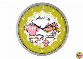 objet de cuisine horloge de cuisine design meilleur de horloge design karlsson
