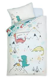 Dylan Mini Crib by Buy Dylan The Dinosaur Bed Set From The Next Uk Online Shop Kids