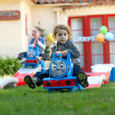 Thomas Tank Engine U0026 Roller Coaster Train