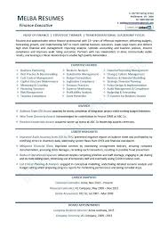 Senior Management Resume Templates Senior Executive Resume Samples Executive Resumes Senior Sales