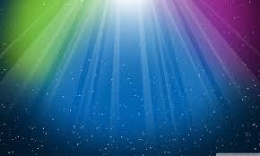 Aurora Burst Blue Green Purple Colorful 4k Hd Desktop Wallpaper