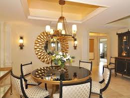 Creative Ideas Of Dining Room Wall Decor And Design HD - Dining room decor