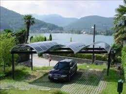 tettoie per auto coperture parcheggi auto carports auto pensiline per sosta auto