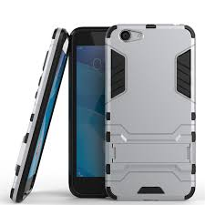 Rugged Mobile Phone Cases Aliexpress Com Buy Phone Case For Vivo Y53 Hybrid Back Armor