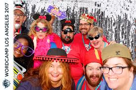 party photo booth snaps from the after party photo booth wordc los angeles 2017