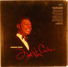 lights out nat king cole review nat king cole forever yours vinyl lp at discogs